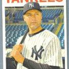 2013 Topps Heritage Baseball Derek Norris (Athletics) #174
