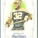 2013 Topps Allen & Ginter Baseball Shawn Nadelen (Lacrosse Coach) #45