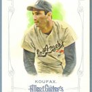 2013 Topps Allen & Ginter Baseball Bob Gibson (Cardinals) #108