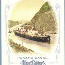 2013 Topps Allen & Ginter Baseball Panama Canal (World Wonders) #136