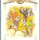 """2013 Topps Allen & Ginter Martial Mastery """"Knights"""" #MM-KN"""