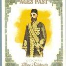 "2013 Topps Allen & Ginter Civilizations of Ages Past ""Ottoman"" #CAP-OTT"