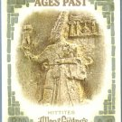 "2013 Topps Allen & Ginter Civilizations of Ages Past ""Hittites"" #CAP-HT"