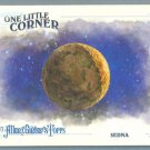 "2013 Topps Allen & Ginter One Little Corner ""Sedna"" #OLC-SDN"