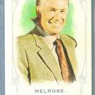 2013 Topps Allen & Ginter Baseball Mini Barry Melrose (Hockey Commentator) #212