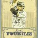 2013 Topps Baseball Calling Card Kevin Youkilis (White Sox) #CC-12