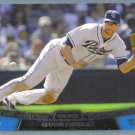 2013 Topps Baseball Chase It Down Chase Headley (Padres) #CD-8