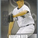 2013 Topps Baseball Chasing The Dream Addison Reed (White Sox) #CD-17