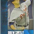2013 Topps Baseball Chasing The Dream Drew Smyly (Tigers) #CD-22