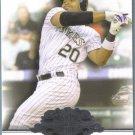 2013 Topps Baseball Making Their Mark Wilin Rosario (Rockies) #MM-10