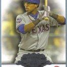 2013 Topps Baseball Making Their Mark Jurickson Profar (Rangers) #MM-21