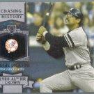2013 Topps Baseball Chasing History Reggie Jackson (Yankees) #CH-20