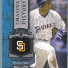 2013 Topps Baseball Chasing History Tony Gwynn (Padres) #CH-28