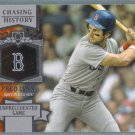2013 Topps Baseball Chasing History Fred Lynn (Red Sox) #CH-59
