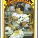 2013 Topps Baseball Mini Retro 1972 Mark Teixeira (Yankees) #TM-31