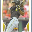 2013 Bowman Baseball Angel Pagan (Giants) #73