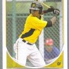 2013 Bowman Prospects Baseball Jin De Jhang (Pirates) #BP23