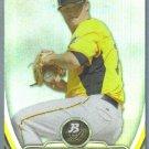 2013 Bowman Platinum Prospects Baseball Javier Baez (Cubs) #BPP10