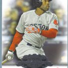 2013 Topps Update & Highlights Making Their Mark Jackie Bradley Jr (Red Sox) #MM-40