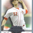 2013 Topps Update & Highlights Making Their Mark Tony Cingrani (Reds) #MM-47