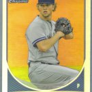 2013 Bowman Draft Picks & Prospects Chrome Refractor Ethan Carnes (Yankees) #BDPP104