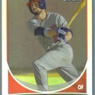 2013 Bowman Draft Picks & Prospects Chrome Refractor Chad Christensen (Twins) #BDPP118