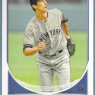 2013 Bowman Draft Picks & Prospects Draft Picks Bryan Hudson (Red Sox) #BDPP86