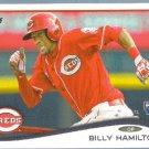 2014 Topps Baseball Rookie Billy Hamilton (Reds) #36