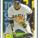 2014 Topps Baseball Future Star Starling Marte (Pirates) #91
