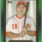 2014 Topps Baseball Upper Class Joey Votto (Reds) #UC-16