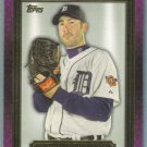 2014 Topps Baseball Upper Class Justin Verlander (Tigers) #UC-24