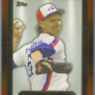 2014 Topps Baseball Upper Class Randy Johnson (Expos) #UC-33