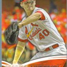 2014 Topps Baseball The Future is Now Shelby Miller (Cardinals) #FN-2