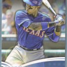 2014 Topps Baseball The Future is Now Jurickson Profar (Rangers) #FN-5