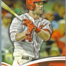 2014 Topps Baseball The Future is Now Bryce Harper (Nationals) #FN-29