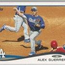2014 Topps Baseball Rookie Gonzalez Germen (Mets) #485