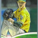2014 Topps Baseball The Future is Now Sonny Gray (Athletics) #FN-47