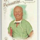 2014 Topps Allen & Ginter Baseball Dr James Andrews (Surgeon) #70