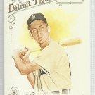 2014 Topps Allen & Ginter Baseball Al Kaline (Tigers) #208