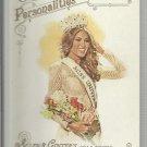2014 Topps Allen & Ginter Baseball Maria Gabriela Isler (Miss Universe) #254