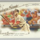 2014 Topps Allen & Ginter Baseball Carl Crawford (Dodgers) #285