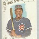 2014 Topps Allen & Ginter Baseball Andre Dawson (Cubs) #292