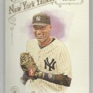 2014 Topps Allen & Ginter Baseball Short Print SP Victor Martinez (Tigers) #332