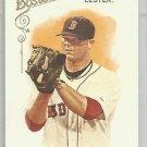 2014 Topps Allen & Ginter Baseball Mini Jon Lester (Red Sox) #103