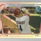 2014 Bowman Baseball Chrome Mini Paul Goldschmidt (Diamondbacks) #MC-PG