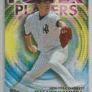 2014 Topps Update & Highlights Baseball Power Players Masahiro Tanaka (Yankees) #PPA-MTA