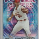 2014 Topps Update & Highlights Baseball Power Players Adam Wainwright (Cardinals) #PPA-AW