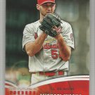 2014 Topps Update & Highlights Baseball The Future is Now Michael Wacha (Cardinals) #FN-MW1