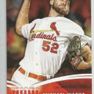 2014 Topps Update & Highlights Baseball The Future is Now Michael Wacha (Cardinals) #FN-MW2