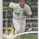 2014 Topps Update & Highlights Baseball The Future is Now Jose Abreu (White Sox) #FN-JA2